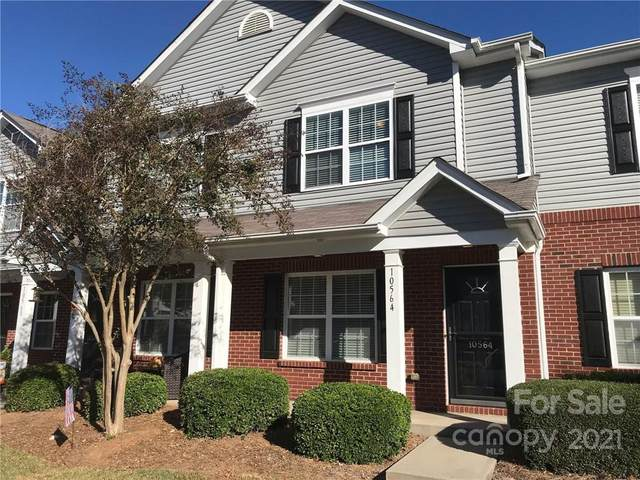 10564 Stoneacre Court, Pineville, NC 28134 (#3799854) :: Homes Charlotte