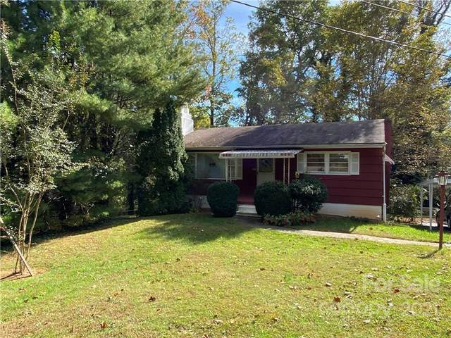 374 Sycamore Drive, Arden, NC 28704 (#3799858) :: LePage Johnson Realty Group, LLC