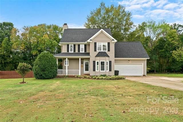 140 Villa Lane, Davidson, NC 28036 (#3799861) :: LePage Johnson Realty Group, LLC