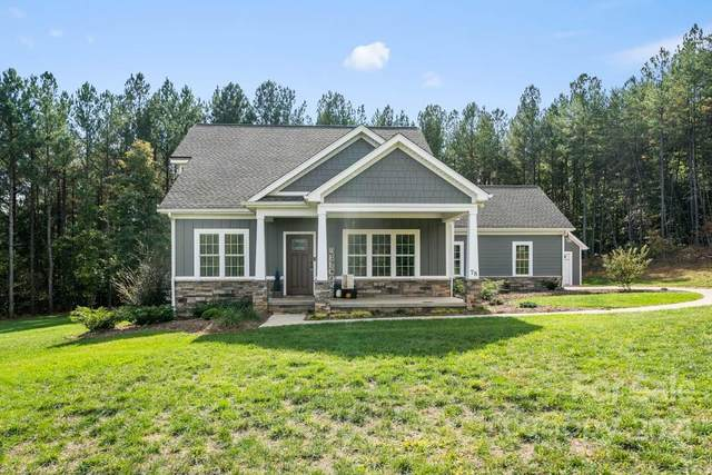 78 Conner Road, Taylorsville, NC 28681 (#3799867) :: Scarlett Property Group