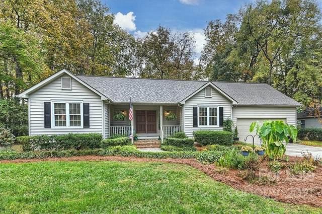 3739 Bon Rea Drive, Charlotte, NC 28226 (#3799898) :: MartinGroup Properties