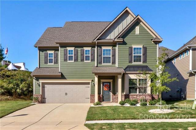 155 West Morehouse Avenue, Mooresville, NC 28117 (#3799903) :: BluAxis Realty
