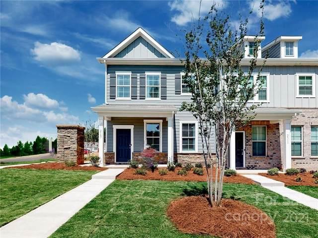 2237 Mt Harmony Church Road #104, Matthews, NC 28104 (#3799911) :: Carlyle Properties