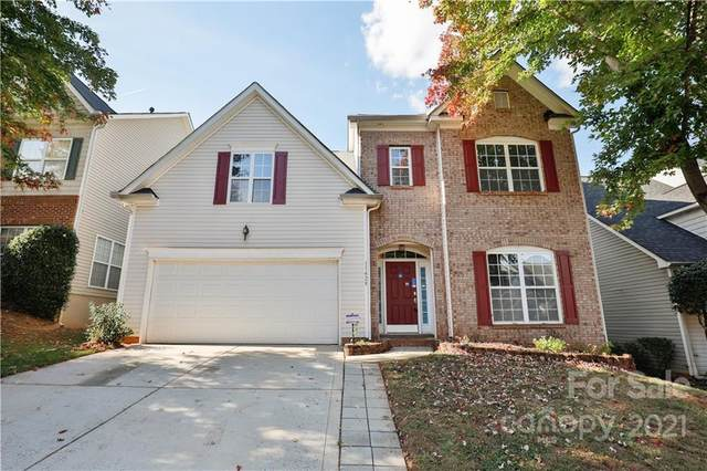 11428 Callahan Mill Drive, Charlotte, NC 28213 (#3799913) :: MartinGroup Properties