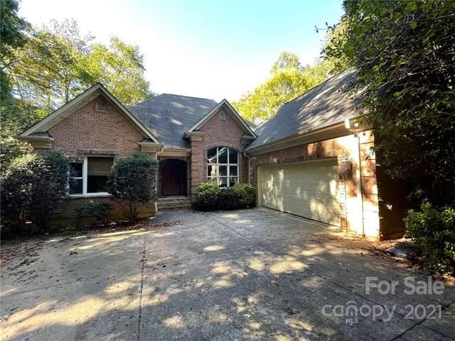 209 Pinnacle Shores Drive, Mooresville, NC 28117 (#3799930) :: MartinGroup Properties