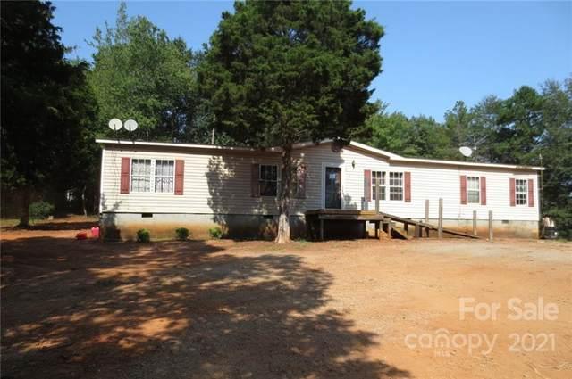 211 Fleece Lane, Mooresboro, NC 28114 (#3799932) :: LePage Johnson Realty Group, LLC
