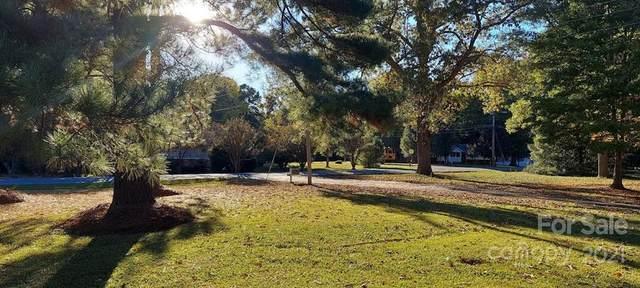 1105 Dooley Drive #7, Charlotte, NC 28227 (#3799934) :: MartinGroup Properties