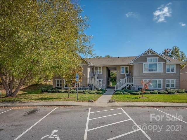 93 Morningside Lane, Hendersonville, NC 28792 (#3799939) :: Scarlett Property Group