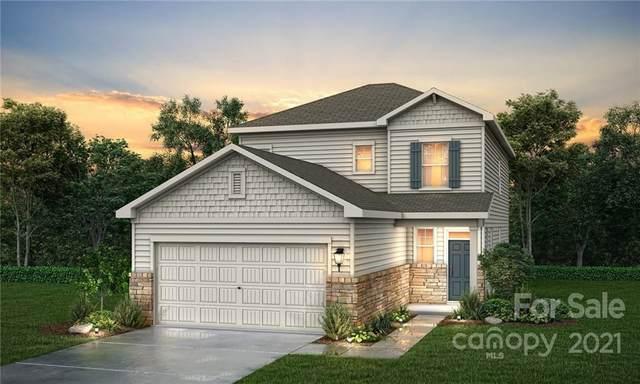 4014 Weddington Pointe Drive #93, Monroe, NC 28110 (#3799957) :: Scarlett Property Group