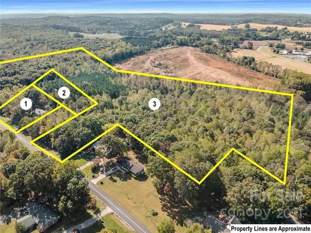 2207 Snuggs Park Road, Albemarle, NC 28001 (#3800001) :: Scarlett Property Group