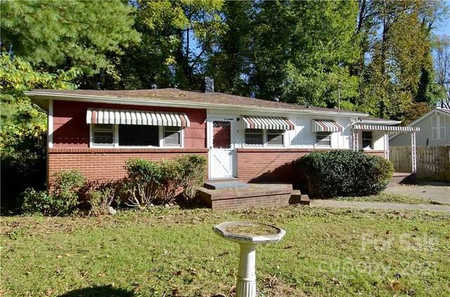 194 Maple Avenue, Marion, NC 28752 (#3800011) :: Ann Rudd Group
