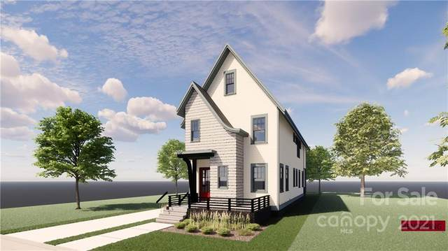 307 Coxe Avenue, Charlotte, NC 28208 (#3800024) :: Carlyle Properties