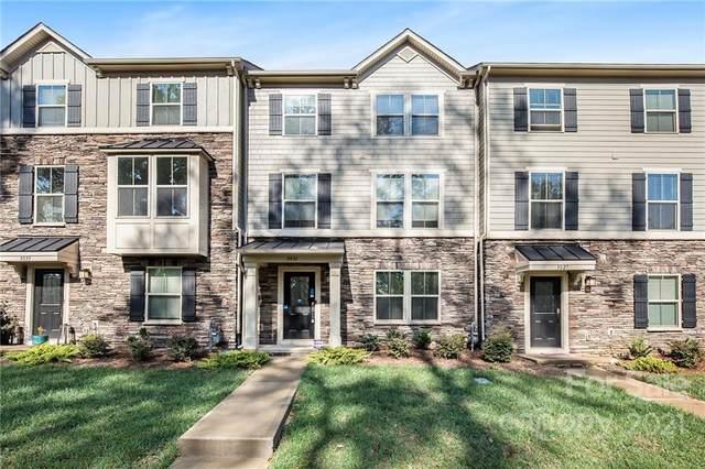 3031 Salix Bend Drive, Charlotte, NC 28205 (#3800035) :: Carlyle Properties