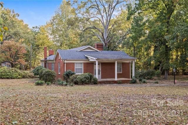 8328 Robinson Church Road, Charlotte, NC 28215 (#3800051) :: MartinGroup Properties