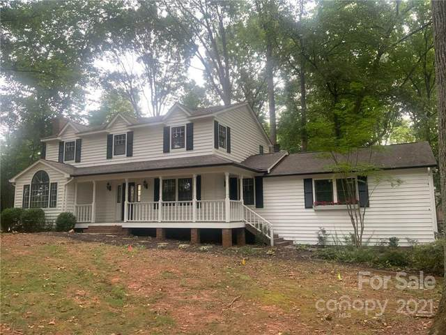 7311 Charter Brook Drive, Charlotte, NC 28270 (#3800061) :: Carlyle Properties