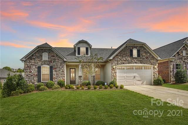 2004 Rocky Hollow Drive, Marvin, NC 28173 (#3800068) :: Scarlett Property Group
