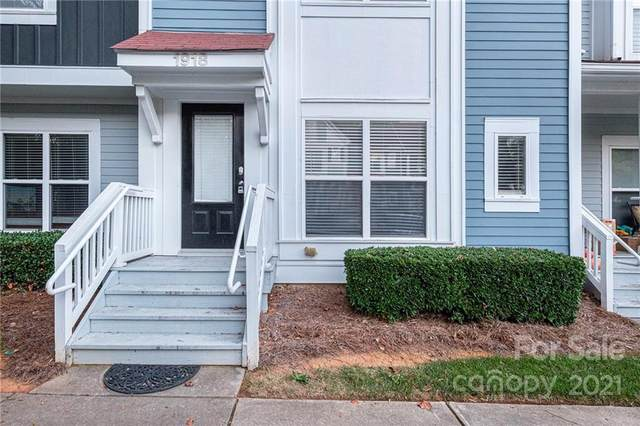 1918 Wilmore Walk Drive, Charlotte, NC 28203 (#3800069) :: Carlyle Properties