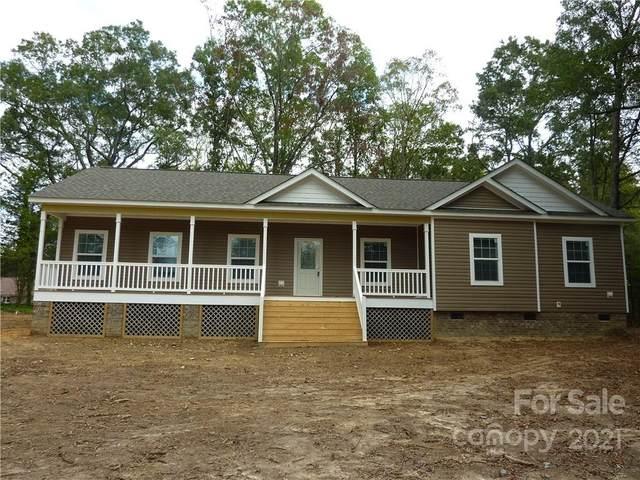 220 Simpson Circle, Monroe, NC 28079 (#3800093) :: Scarlett Property Group