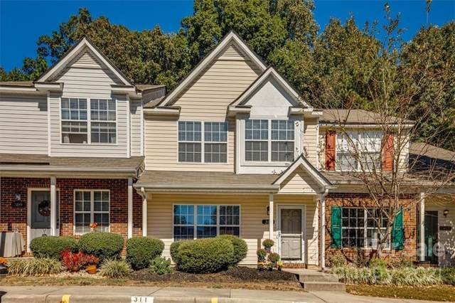 311 Wilkes Place, Fort Mill, SC 29715 (#3800099) :: MartinGroup Properties