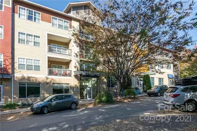 155 Lexington Avenue, Asheville, NC 28801 (#3800110) :: The Zahn Group