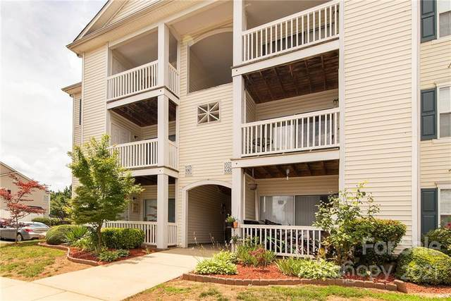 1071 Triece Lane, Charlotte, NC 28215 (#3800114) :: Scarlett Property Group