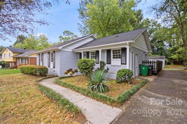 7116 Starvalley Drive, Charlotte, NC 28210 (#3800133) :: MartinGroup Properties