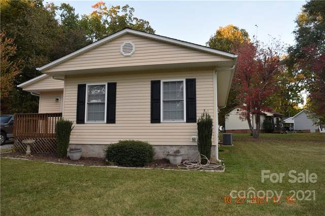 2113 Bost Street, Lincolnton, NC 28092 (#3800135) :: High Performance Real Estate Advisors