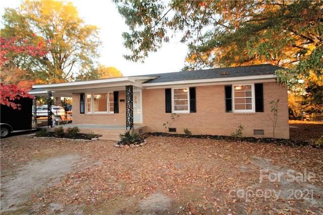 211 Hilltop Lane, Clover, SC 29710 (#3800158) :: LePage Johnson Realty Group, LLC