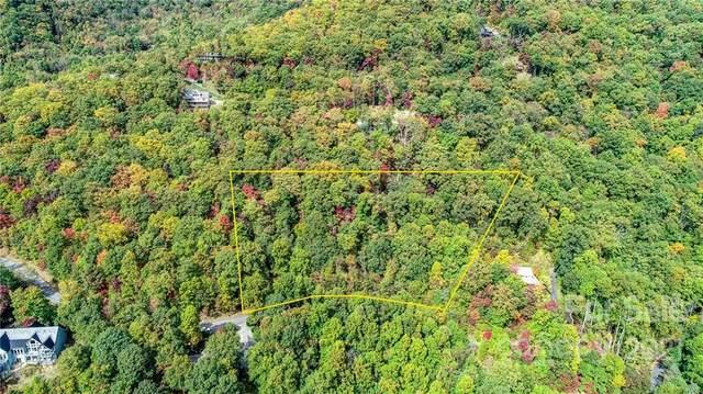 29 Winding Poplar Road #915, Black Mountain, NC 28711 (#3800161) :: Carmen Miller Group
