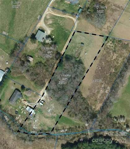 0000 Patterson Estate Road, Pisgah Forest, NC 28768 (#3800166) :: The Zahn Group