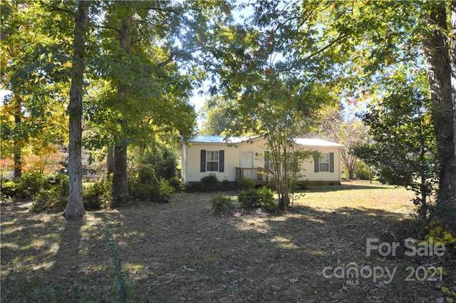 4033 Old Catawba Road, Claremont, NC 28610 (#3800178) :: High Performance Real Estate Advisors