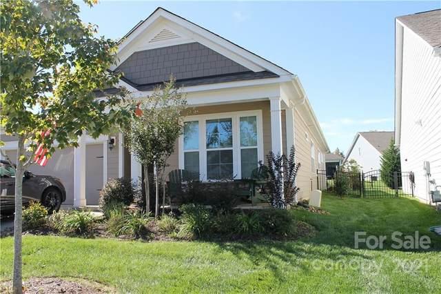 121 Rosebay Drive, Mooresville, NC 28117 (#3800199) :: MartinGroup Properties