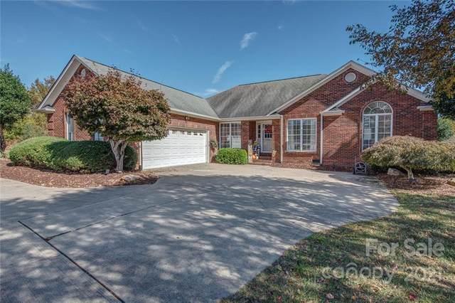 212 Chestnut Oaks Drive, Bessemer City, NC 28016 (#3800234) :: High Performance Real Estate Advisors