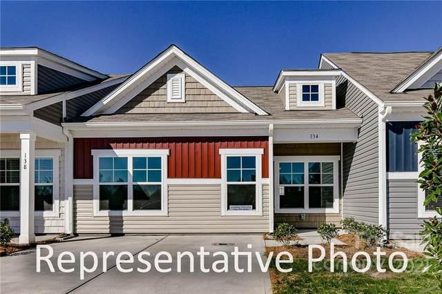 313 Kona Lane #39, Indian Trail, NC 28079 (#3800241) :: MartinGroup Properties