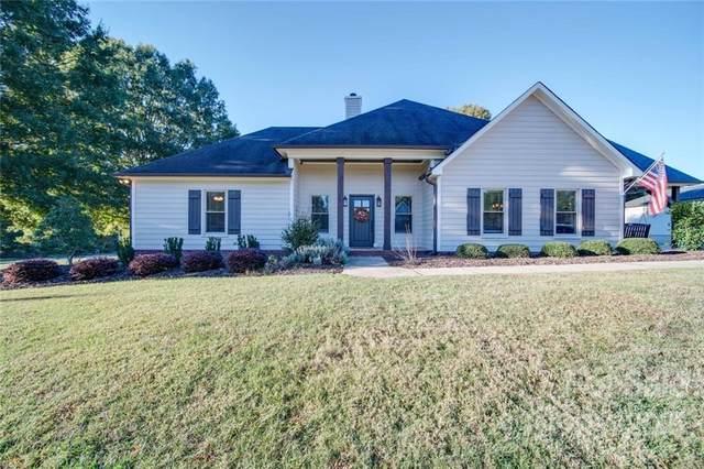 5701 Cedar Hill Drive, Monroe, NC 28110 (#3800281) :: LePage Johnson Realty Group, LLC