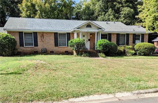 6718/6720 Woodstream Drive, Charlotte, NC 28210 (#3800299) :: MartinGroup Properties