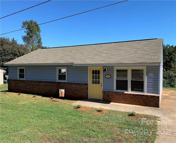 122 Winchester Drive, Ellenboro, NC 28040 (#3800301) :: LePage Johnson Realty Group, LLC