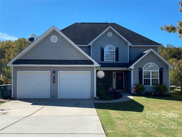228 Bluffton Road, Mooresville, NC 28115 (#3800308) :: MartinGroup Properties