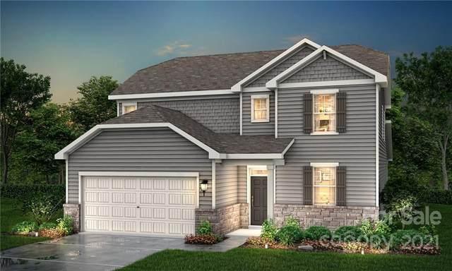 5021 Markfield Lane #57, Monroe, NC 28110 (#3800310) :: MartinGroup Properties