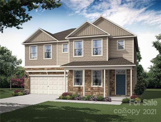 5006 Weddington Pointe Drive #87, Monroe, NC 28110 (#3800331) :: MartinGroup Properties