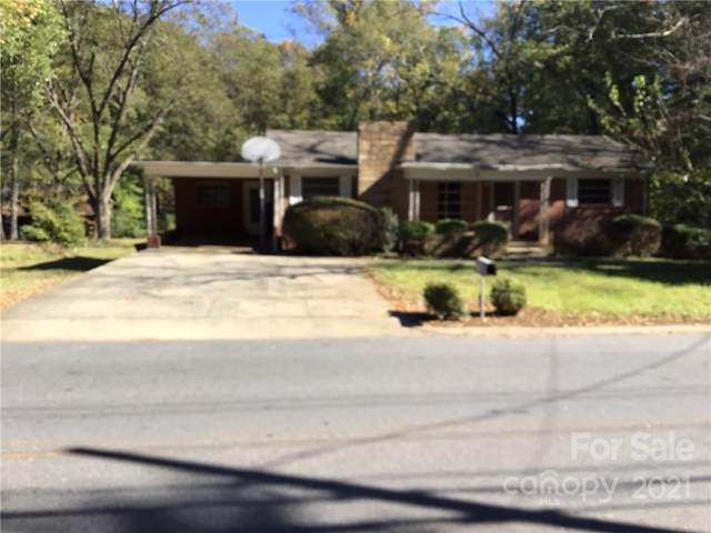 430 Oakland Avenue, Statesville, NC 28677 (#3800423) :: LePage Johnson Realty Group, LLC