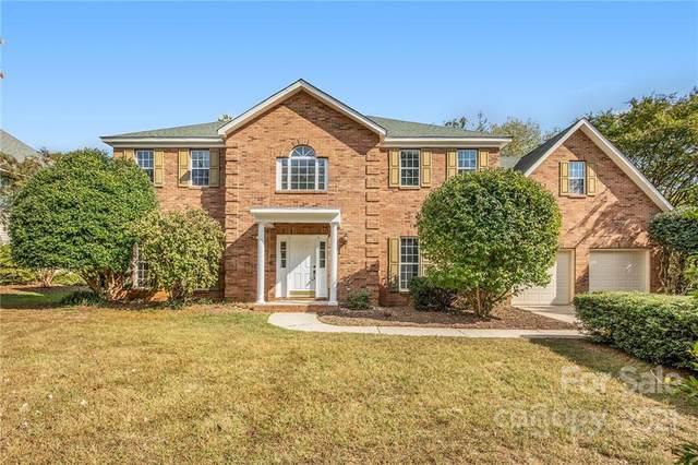 104 Pamlico Lane, Mooresville, NC 28117 (#3800470) :: Homes Charlotte