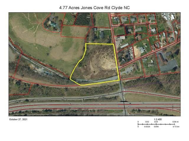 99999 Jones Cove Road, Clyde, NC 28721 (#3800530) :: Homes Charlotte
