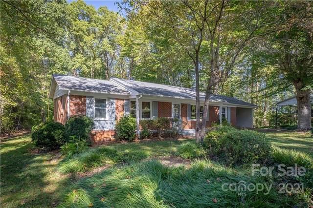 105 Canoe Drive, Morganton, NC 28655 (#3800539) :: High Performance Real Estate Advisors