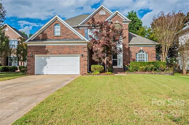 11538 Mcginns Trace Court, Charlotte, NC 28277 (#3800549) :: Homes Charlotte
