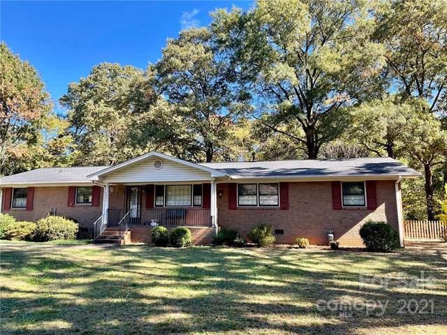 1524 Sansberry Road #13, Charlotte, NC 28262 (#3800577) :: Homes Charlotte