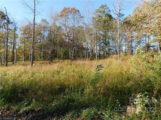 Lot #10 Pheasant Trail, Pilot Mountain, NC 27041 (#3800582) :: The Zahn Group