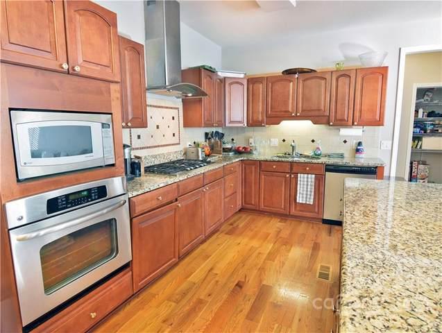 101 Horizon Court, Morganton, NC 28655 (#3800592) :: High Performance Real Estate Advisors