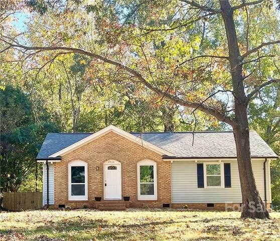 8526 Deerwood Road, Charlotte, NC 28214 (#3800621) :: High Performance Real Estate Advisors