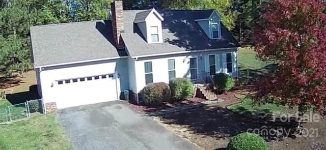 299 Hillsboro Road #20, Taylorsville, NC 28681 (#3800636) :: High Performance Real Estate Advisors